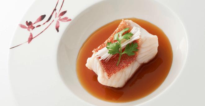 広東料理 センス